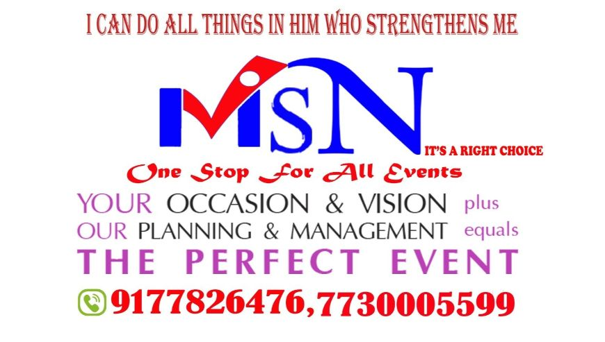 MSN-Events