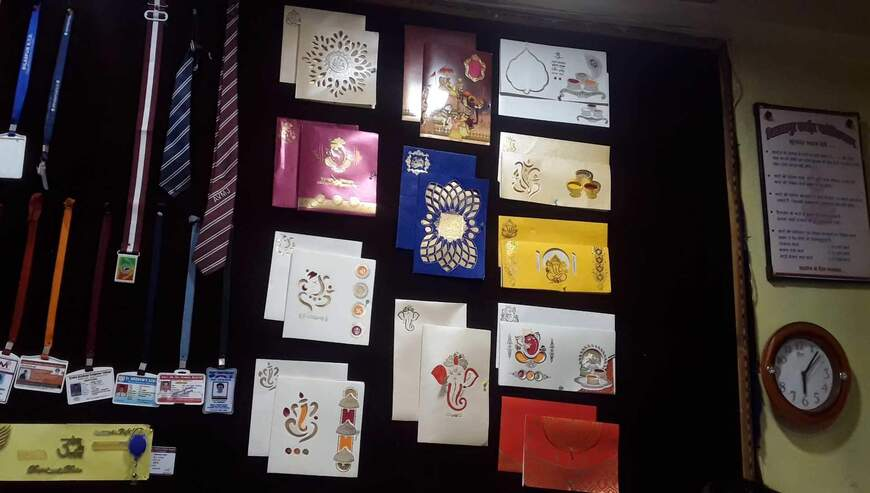 Madhu-Card