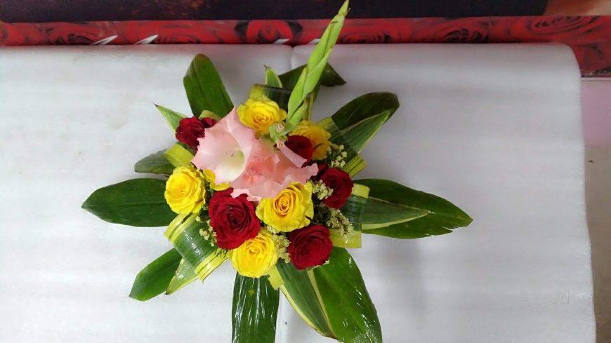 Madhuram-Florist