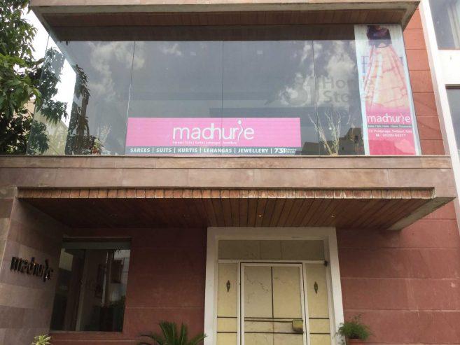 Madhurie