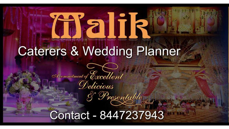 Malik-Caterers-Wedding-Planner