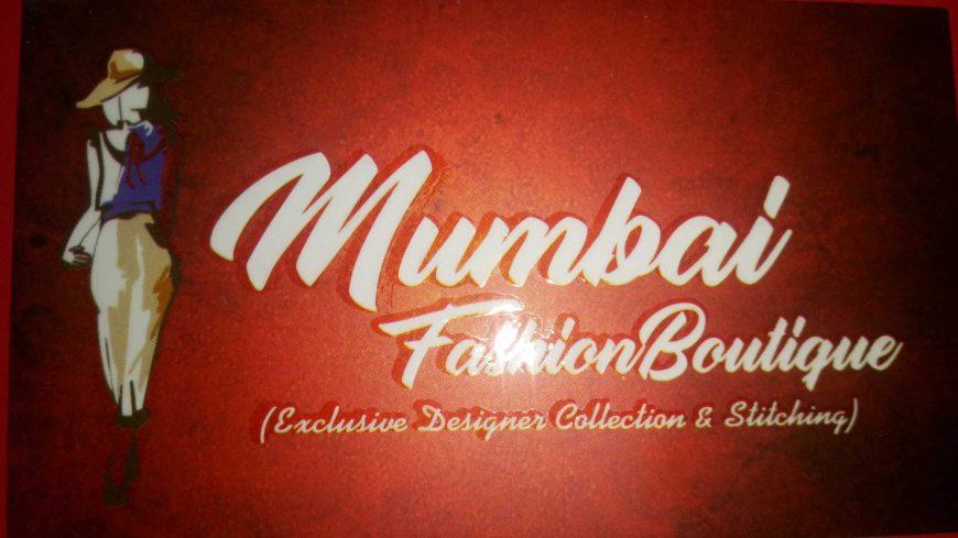 Mumbai-Fashion-Boutique