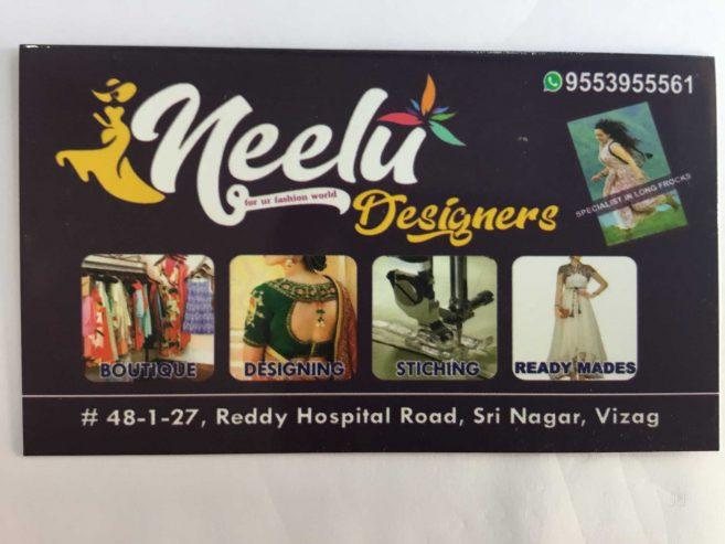 Neelu-Designers