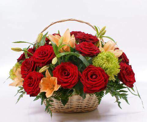 Online-Cake-Flowers