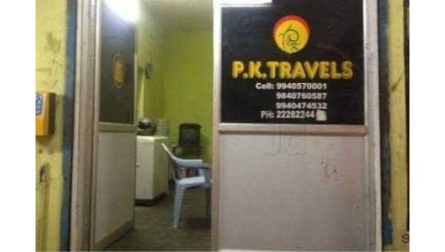 P.k.travels