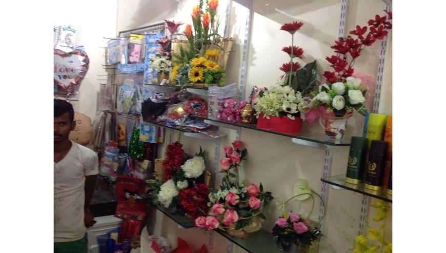 PINDI-Flowers
