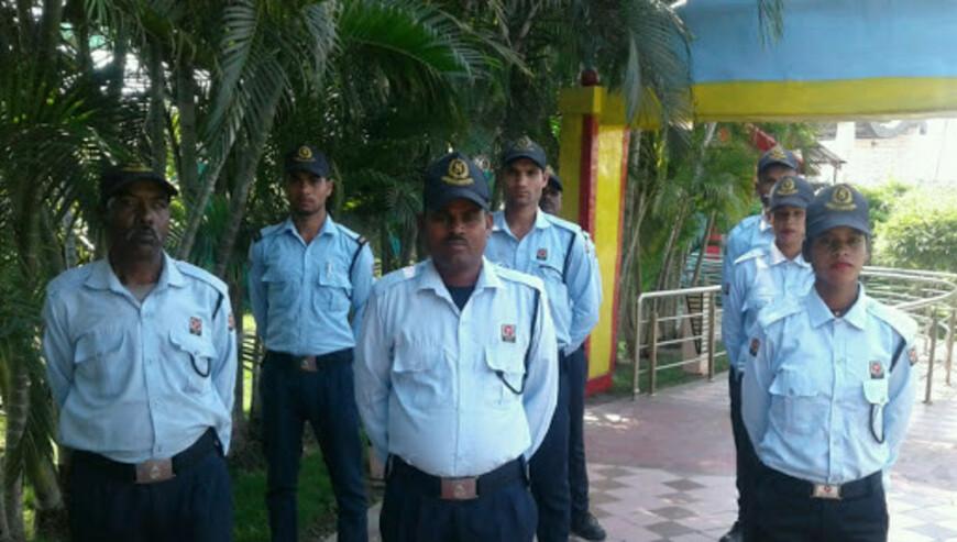Paardos-Security-Service