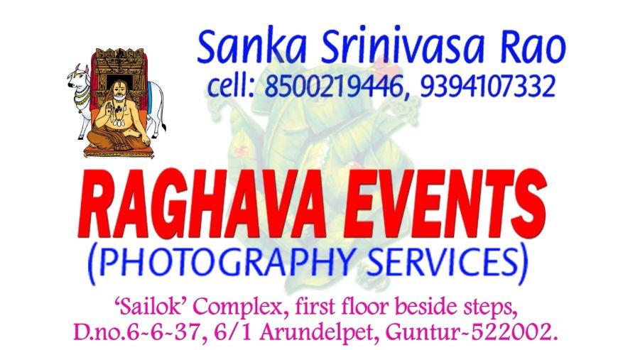 Raghava-Events
