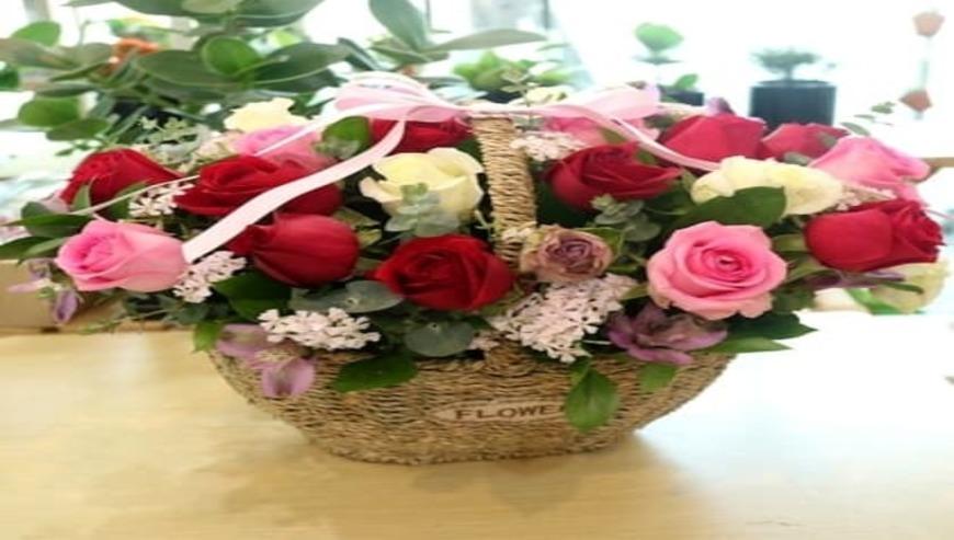Raju-Florist