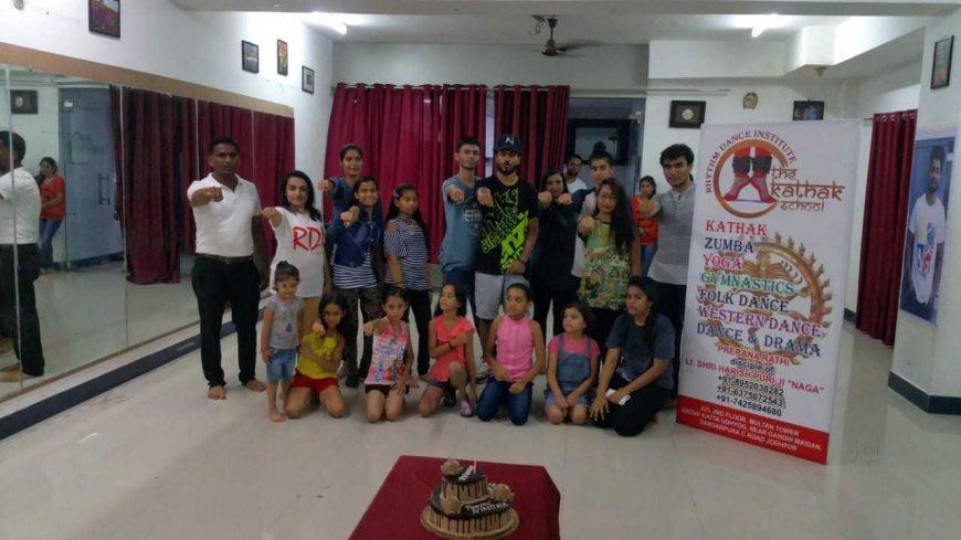 Rhythm-Dance-Institute