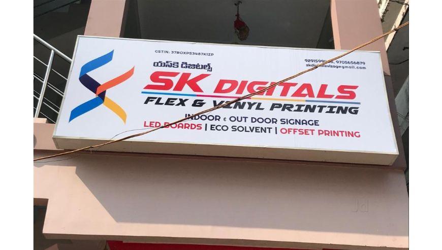 SK-Digitals