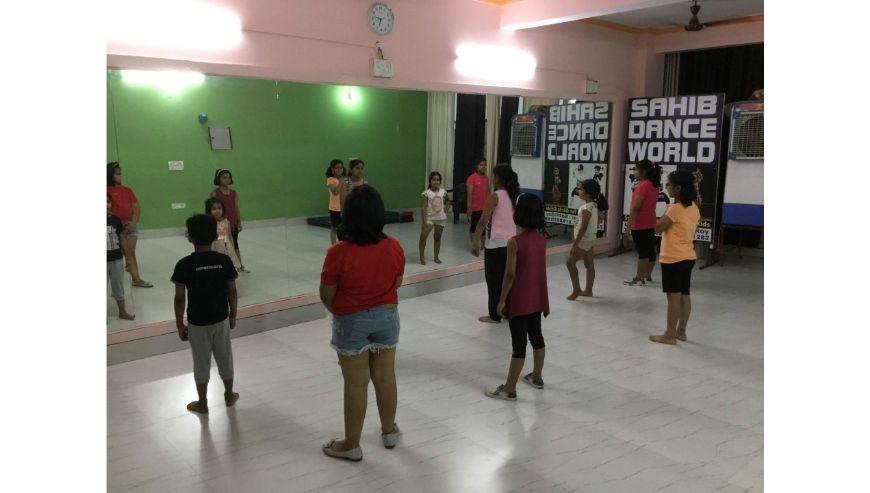 Sahib-Dance-World