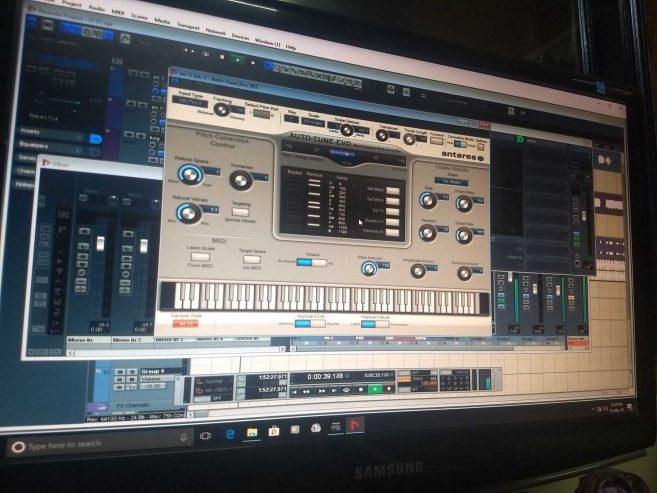 Saptak-Recording-Studio