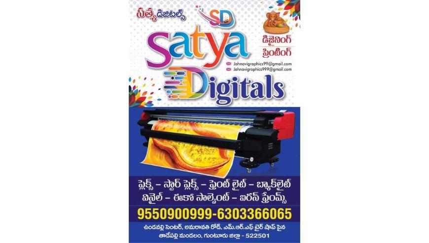 Satya-Digitals