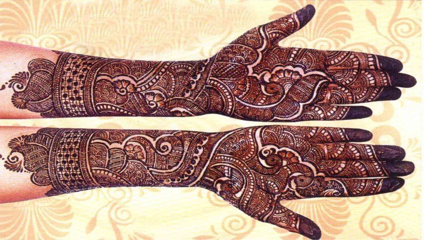 Sharma-Mehendi-Arts