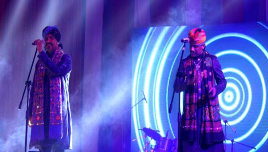 Sharma-Musical-Group