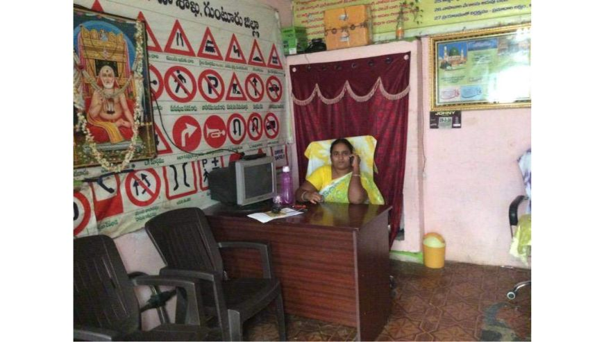 Sri-Raghavendra-Driving-School-1