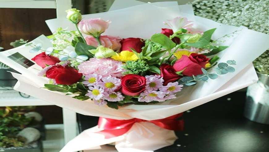 Swagat-Flowers