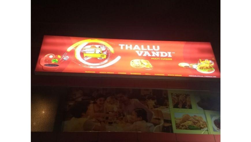 Thallu-Vandi-Multicuisine-Restaurant