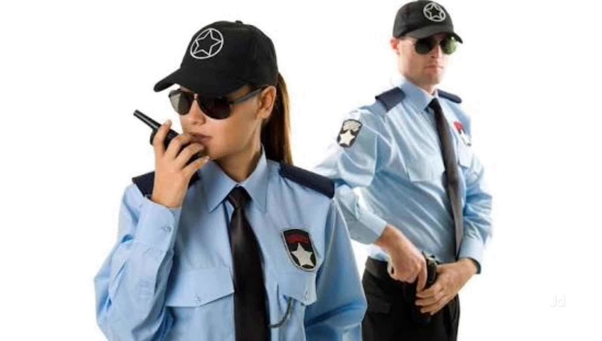 The-New-Standard-Security-Service
