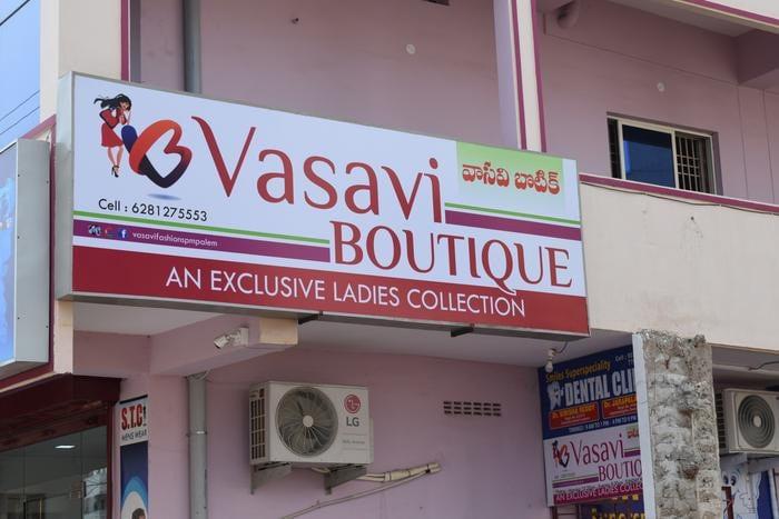 Vasavi-Boutique