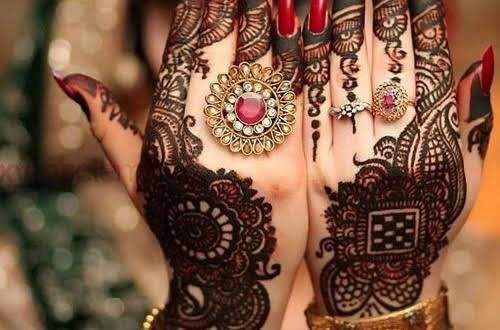 Wedding-Mehendi-Designer