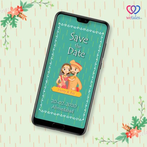 Animated-Save-The-Date-Card