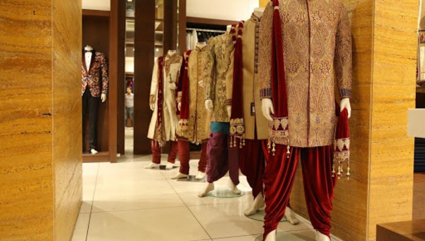 Thukrals-Ethnic-Krishna-Nagar-New-Delhi